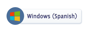 windowsSpanish