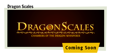 Dragon Scales: Chambers of The Dragon Whisperer