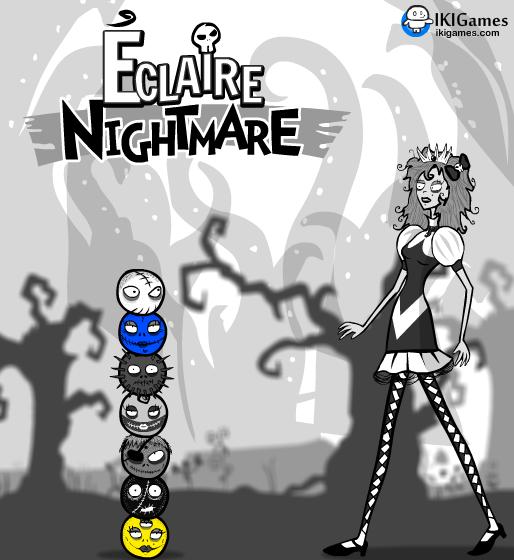EclaireNightmareBlog