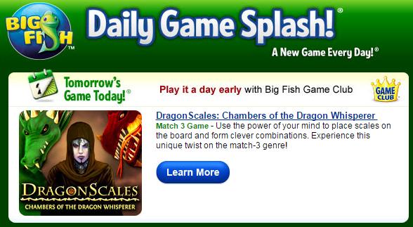 DragonScales on BFG