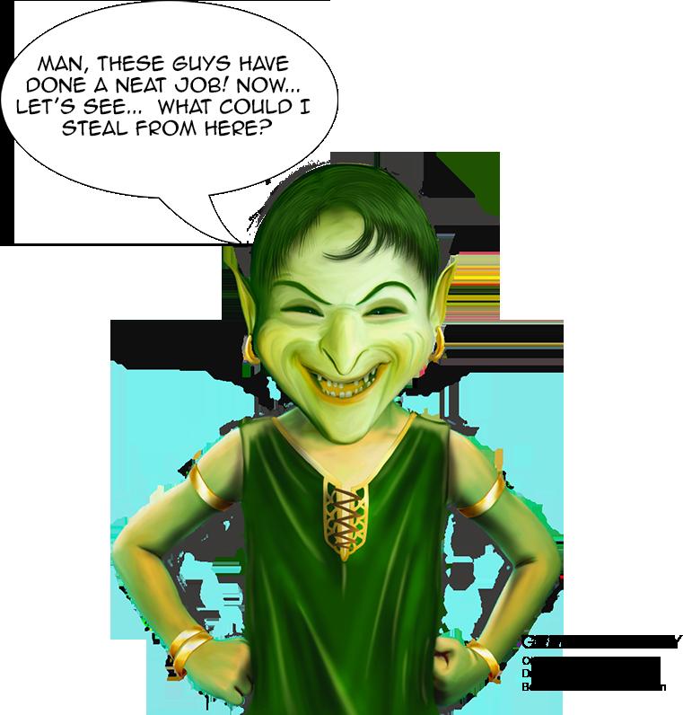 GreenyGreedy-NewWebSite