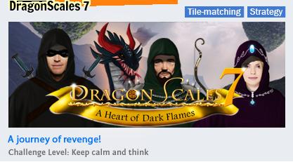 DragonScales 7